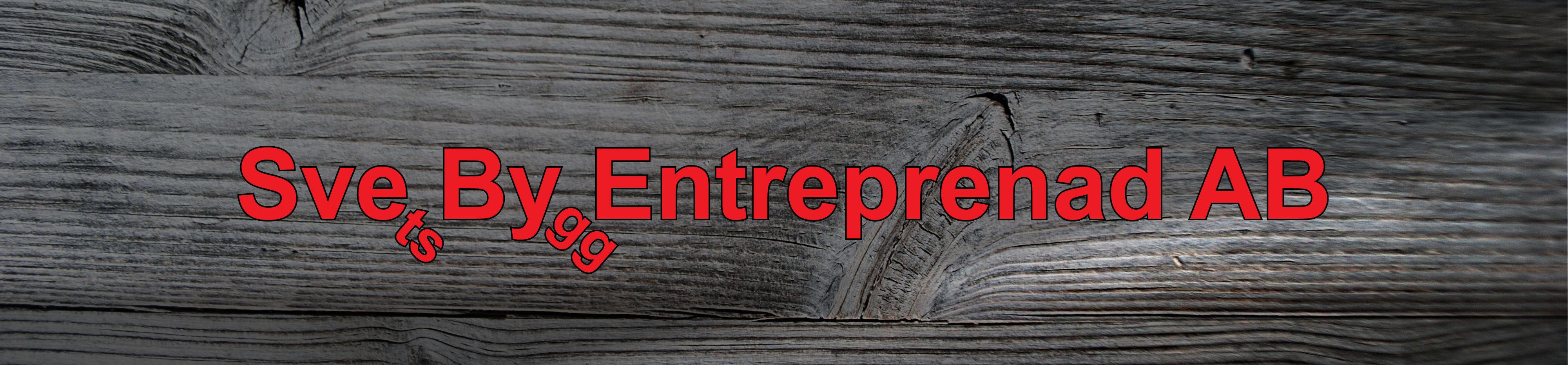 Sveby Entreprenad AB